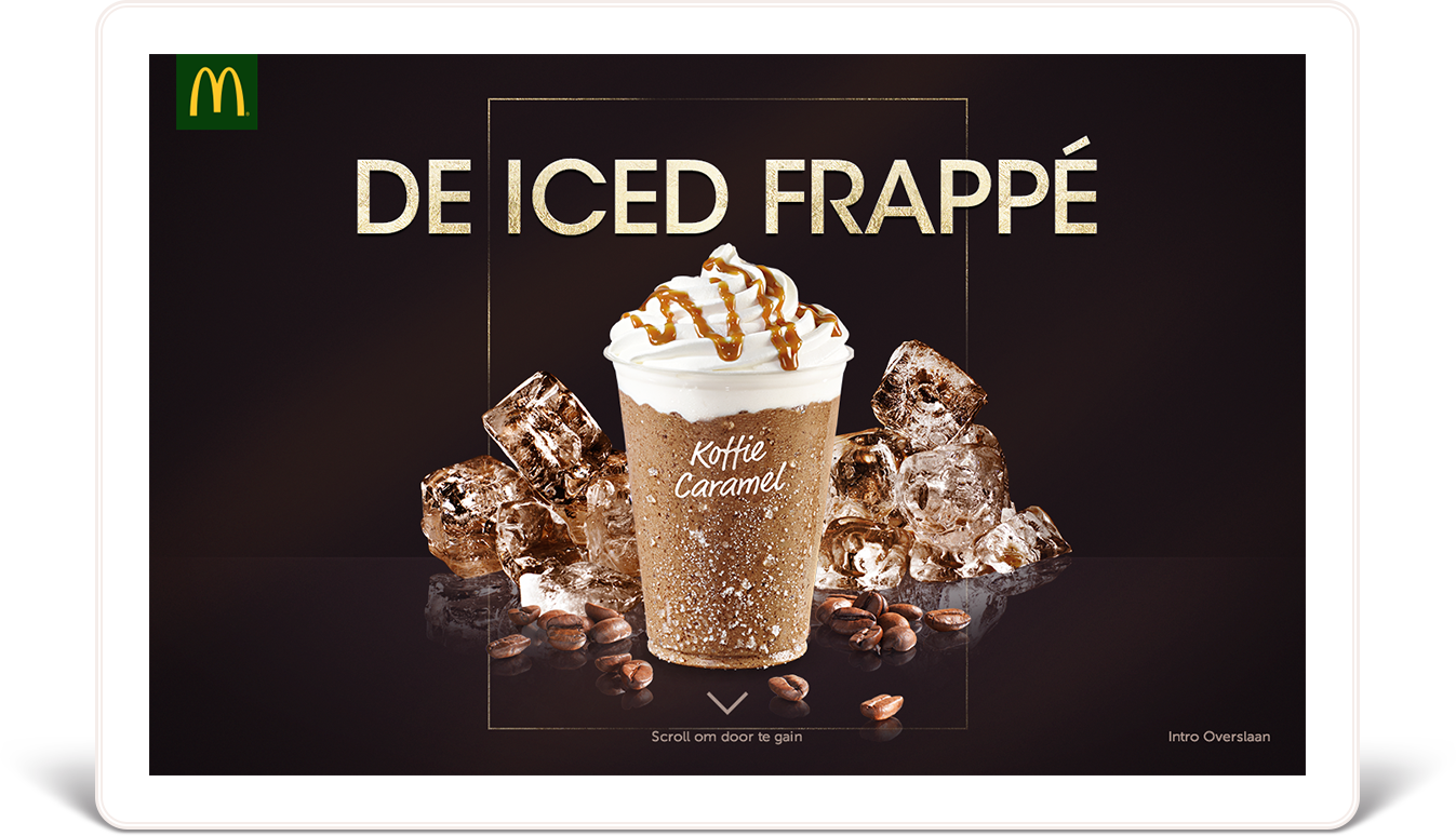 Frappe_Screen